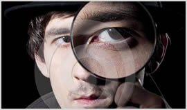 Professional Private Investigator in Fleet